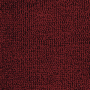 Carpete Itapema Vermelho