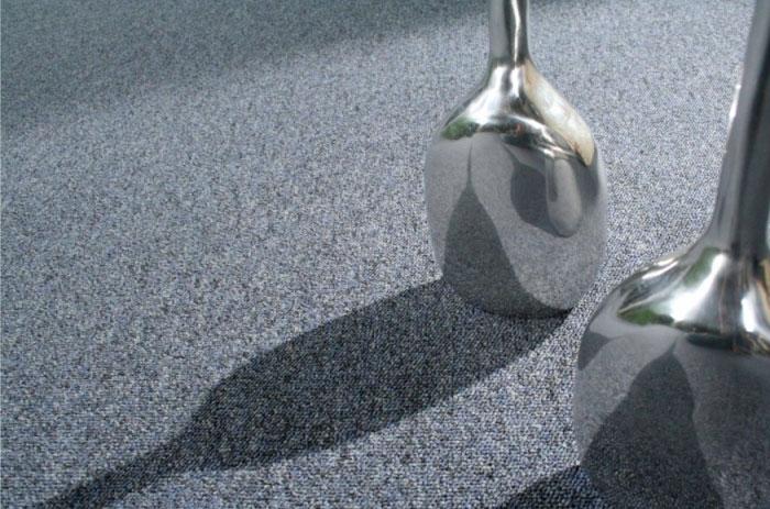 Carpete Astral Instalado