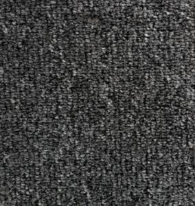 Carpete Boucle Alpha Grafitte