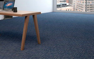 Carpete Comercial Messenger