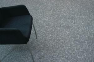 Carpete em Placas CitySquare - Instalado