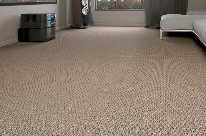 Carpete Residencial Extra Touch Collection Degas - Instalado