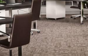 Carpete em Placas - Shadow