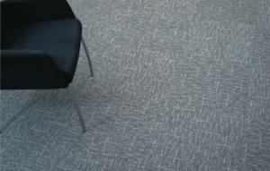 Carpete em Placas - City Square