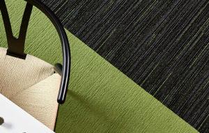 Carpete em Placas Fringe