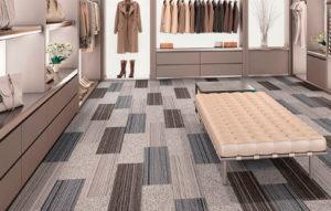 Carpete em Réguas - Agregatta
