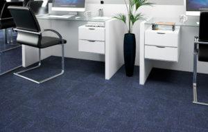 Carpete em Placas - Trends