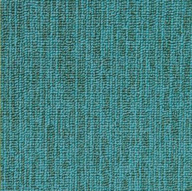 Carpete em Placas 103 – Aqua