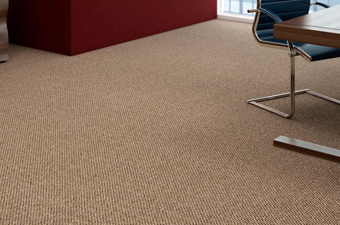 Carpete Essex Instalado