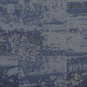 Carpete em Placas Forge – Navy
