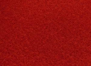 Carpete Forração Vermelho 210