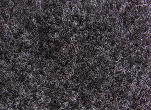 Carpete Forração Aveludada Cinza 915