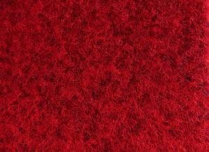 Carpete Forração Aveludada Grena 924