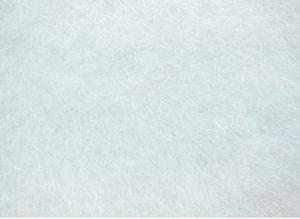 Carpete Forração Aveludada Branco 001