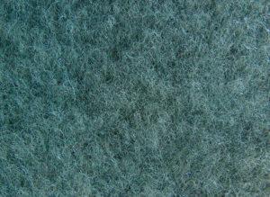 Carpete Forração Aveludada Cinza 076