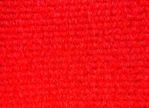 Carpete Forração Canelada Cereja 253