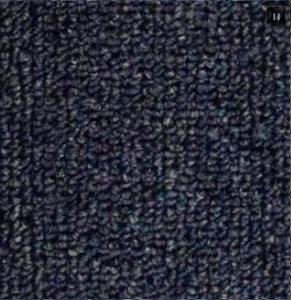 Carpete Frontier Azul