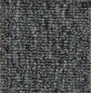 Carpete Frontier Gris