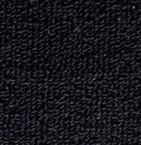 Carpete Frontier Preto