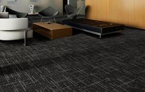 Carpete Comercial Gravity