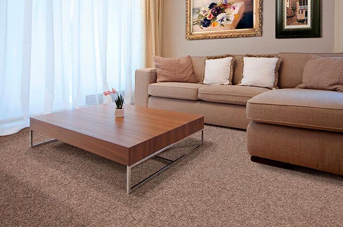 Carpete Westminster Instalado