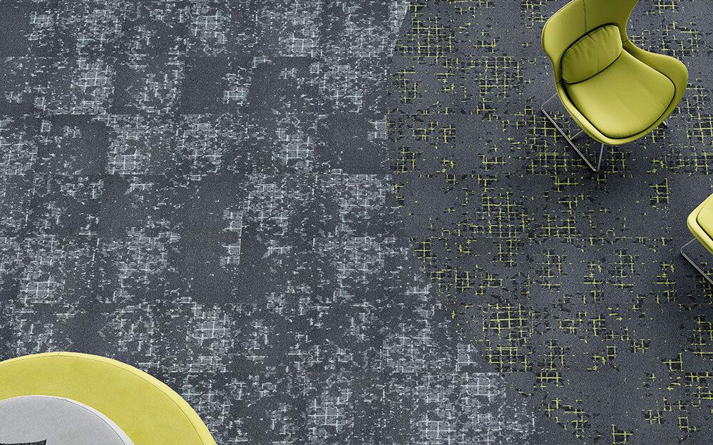 Carpete Layout Instalado