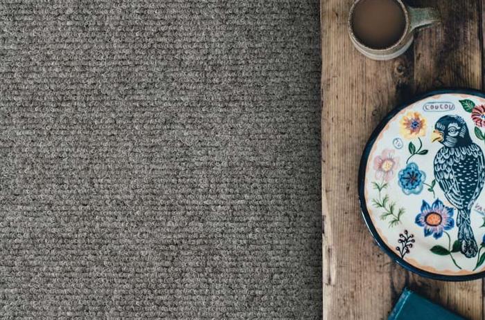 Carpete Loop Instalaado