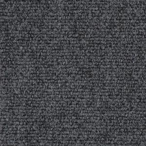 Carpete Loop Prata