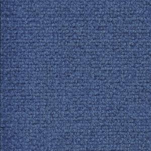 Carpete Loop Azul Médio