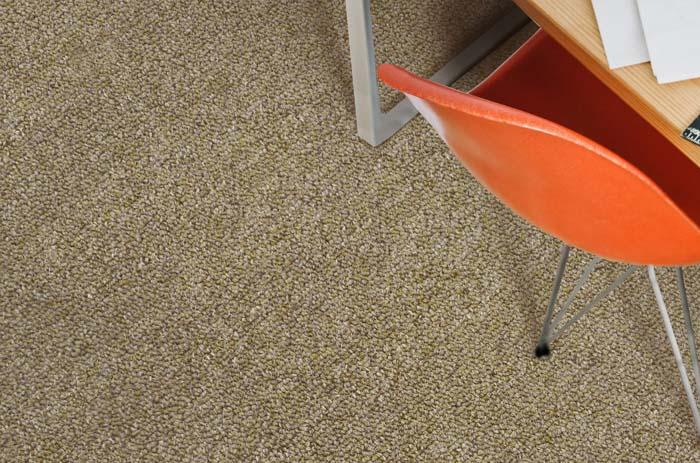 Carpete Lumieri Instalado