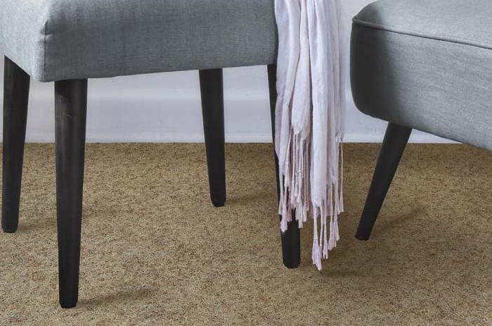 Carpete MII - Instalado