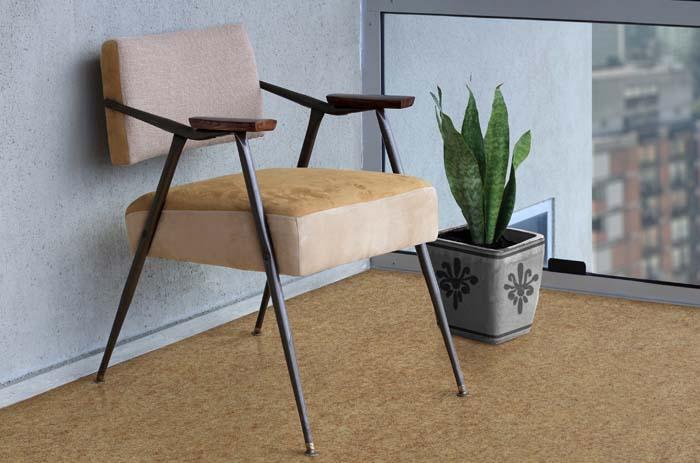 Carpete Maxim - Instalado