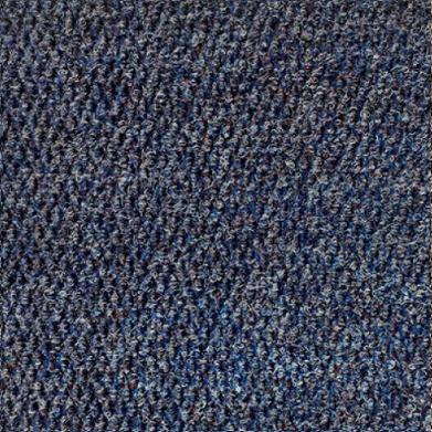 Carpete em Placas 770 – Turquesa