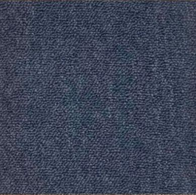 Carpete Residencial 004 – Azul