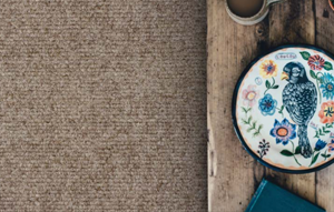 Carpete Residencial Loop