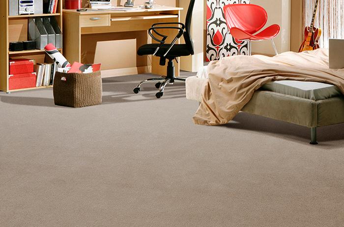 Carpete Residencial Sensualite - Instalado