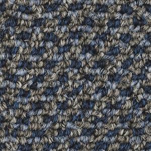 Carpete Smart Índigo