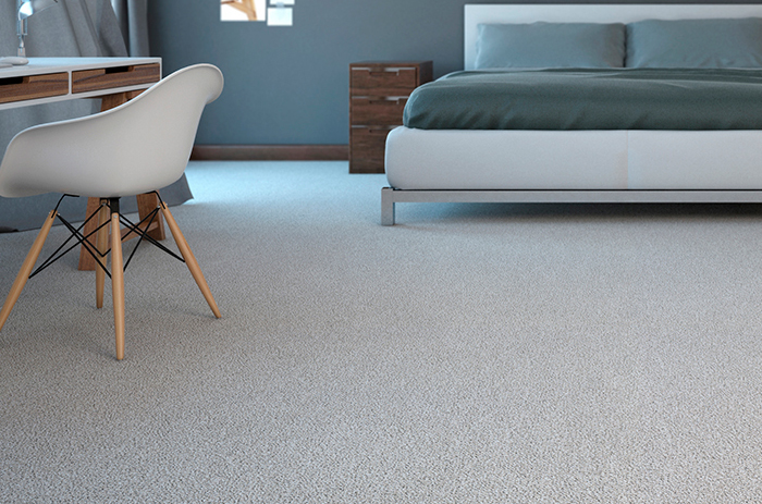 Carpete Residencial Tangiers - Instalado
