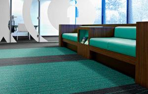 Carpete Tarkett Linha Desso