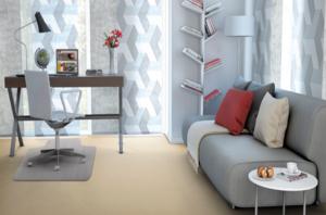 Carpete Titan Frise Instalado