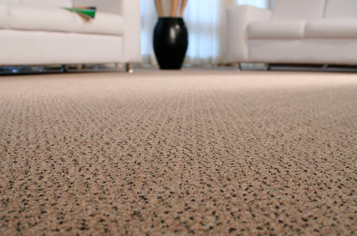 Carpete Baltimore Instalado