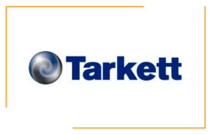 Carpete Comercial e Residencial Tarkett